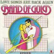 Details Band Of Gold - Love Songs Are Back Again