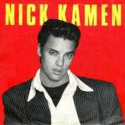 Coverafbeelding Nick Kamen - Loving You Is Sweeter Than Ever