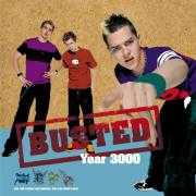 Coverafbeelding Bust - Year 3000