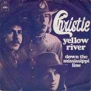 Coverafbeelding Christie - Yellow River