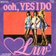 Coverafbeelding Luv' - Ooh, Yes I Do