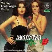 Details Baccara - Yes Sir, I Can Boogie