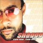 Coverafbeelding Shaggy - Luv Me, Luv Me