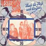 Details Hank The Knife and The Jets - Yesterday Star