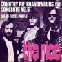 Details The Nice - Country Pie/Brandenburg Concerto No. 6