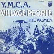 Details Village People - Y.M.C.A.