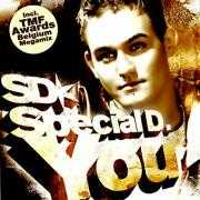 Coverafbeelding Special D. - You