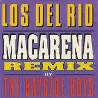 Details Los Del Rio - Macarena [Bayside Boys Remix]
