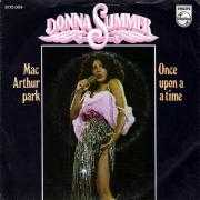 Coverafbeelding Donna Summer - Mac Arthur Park