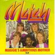 Details Match - Maggie's Ambitious Mother