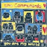 Coverafbeelding The Communards - You Are My World