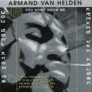 Details Armand Van Helden - You Don't Know Me