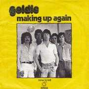 Details Goldie - Making Up Again