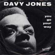 Details Davy Jones - You Go Your Way