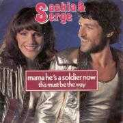 Details Saskia & Serge - Mama He's A Soldier Now