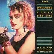 Coverafbeelding Madonna - Crazy For You