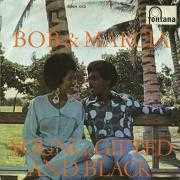 Details Bob & Marcia - Young, Gifted And Black