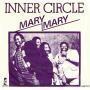 Coverafbeelding Inner Circle - Mary Mary