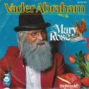 Coverafbeelding Vader Abraham - Mary Rose