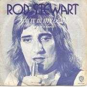 Details Rod Stewart - You're In My Heart