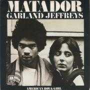 Coverafbeelding Garland Jeffreys - Matador
