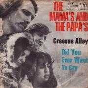 Details The Mama's and The Papa's - Creeque Alley