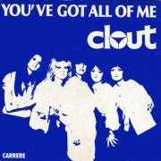 Details Clout - You've Got All Of Me