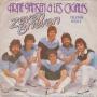 Coverafbeelding Arne Jansen & Les Cigales - Zeven Brieven