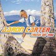 Coverafbeelding Aaron Carter - Crush On You