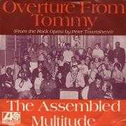 Coverafbeelding The Assembled Multitude - Overture From Tommy (From The Rock Opera By Peter Townshend)