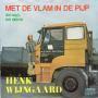 Details Henk Wijngaard - Met De Vlam In De Pijp