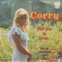 Coverafbeelding Corry - Met Jou Te Leven