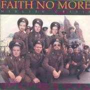 Coverafbeelding Faith No More - Midlife Crisis