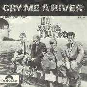 Details Hu and The Hilltops - Cry Me A River