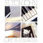 Coverafbeelding Elton John - Cry To Heaven
