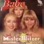 Coverafbeelding Babe - Mister Blitzer