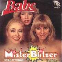 Details Babe - Mister Blitzer