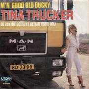 Details Tina Trucker - M'n Good Old Ducky