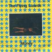 Details The Flying Lizards - Money