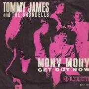 Details Tommy James and The Shondells - Mony Mony