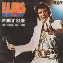 Details Elvis Presley - Moody Blue