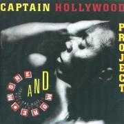 Coverafbeelding Captain Hollywood Project - More And More