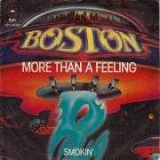Details Boston - More Than A Feeling