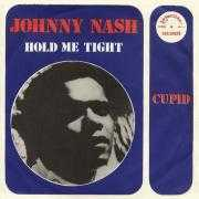 Coverafbeelding Johnny Nash - Cupid