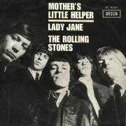 Coverafbeelding The Rolling Stones - Mother's Little Helper