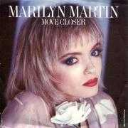 Coverafbeelding Marilyn Martin - Move Closer
