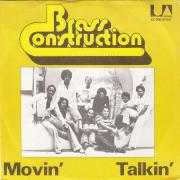 Details Brass Construction - Movin'