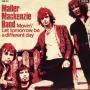 Details Mailer Mackenzie Band - Movin'