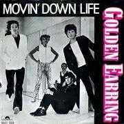 Details Golden Earring - Movin' Down Life