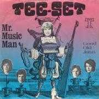 Details Tee-Set - Mr. Music Man
